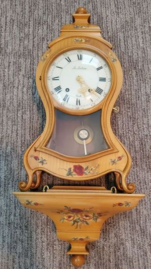 Antique Swiss clock for Sale in Laguna Beach, CA