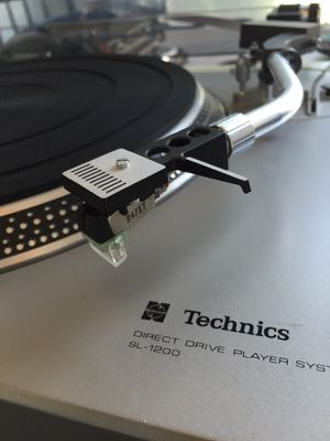 Rare Vintage Technics Record Player for Sale in San Diego, CA