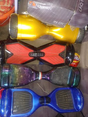 Hoverboards for Sale in Fresno, CA