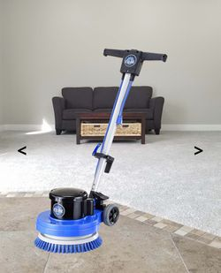 Prolux commercial floor polisher, buffer, scrubber. BRAND NEW-STILL IN BOX for Sale in Lowell,  MA