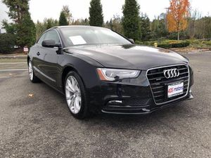 2013 Audi A5 for Sale in Woodinville, WA