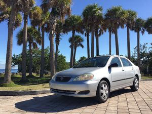 2006 Toyota Corolla WELL MAINTAINED! for Sale in Miami, FL