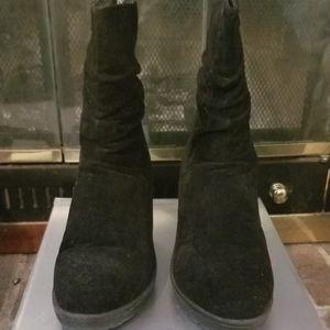 Black Lane Bryant Boots for Sale in Pemberton, NJ