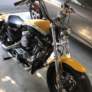 Harley Davidson 1200 Sporter for Sale in Madera, CA