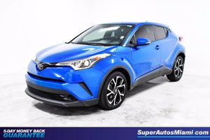 2018 Toyota C-HR for Sale in Doral, FL