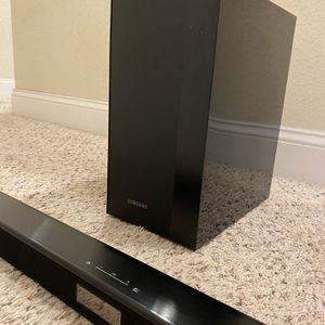 Samsung Soundbar for Sale in Virginia Beach, VA