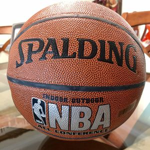 Autograph Spalding Basketball. For Ramon Sessions. Make your offer for Sale in GA, US
