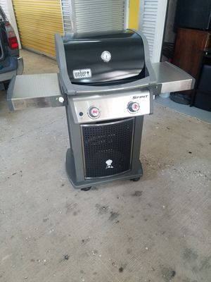 Grill for Sale in Houston, TX
