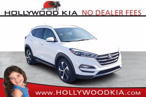 2016 Hyundai Tucson for Sale in Hollywood, FL
