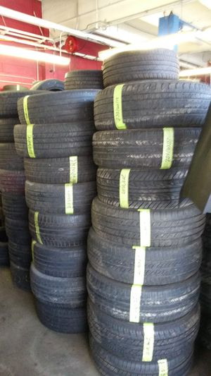 Tires for Sale in Cleveland, OH
