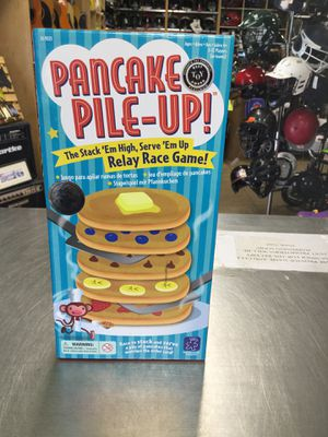 Pancake Pile Up Game for Sale in Matawan, NJ
