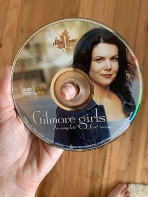 Gilmore Girls Season One on DVD for Sale in Orem, UT