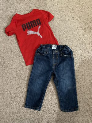 12-18 Month Outfit for Sale in Huntington Beach, CA