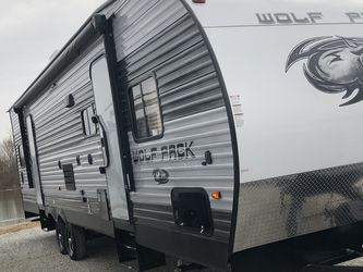 2018 Forrest River Wolf Pack 25pack12 for Sale in Ruffs Dale, PA