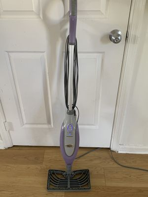 Shark Professional Electronic Steam Corded Pocket Mop SE450 for Sale in Alexandria, VA