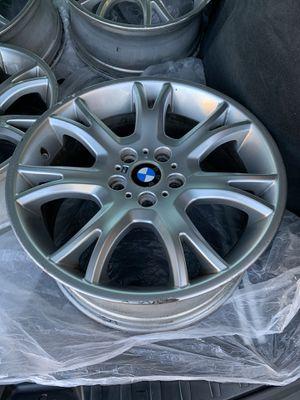 """BMW OEM 19"""" M Wheels for Sale in San Carlos, CA"""