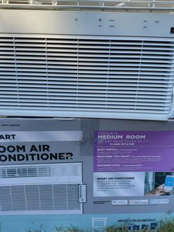 Medium Room Air Conditioner for Sale in Stone Mountain,  GA