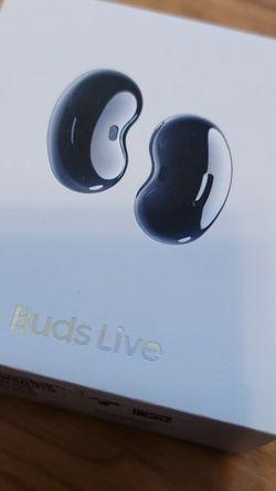 Galaxy Buds Live for Sale in Auburn,  WA