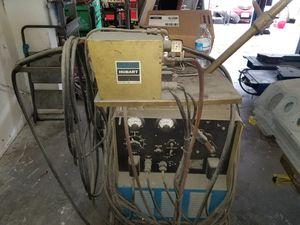 Hobart industrial mig welder for Sale in Manteca, CA