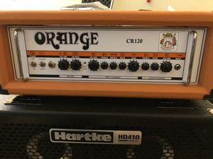 Orange Crush CH120H for Sale in Vero Beach, FL