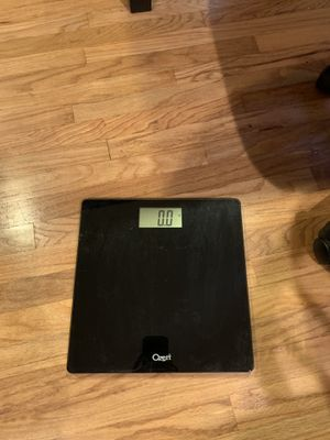 Bathroom scale for Sale in Tustin, CA