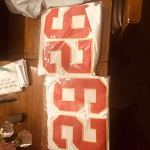 Nike nfl jerseys Peterson brand new for Sale in Sudley Springs, VA