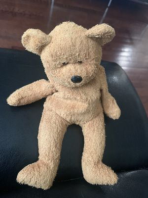 """1999 RARE TY """"Fuzz"""" Original Beanie Baby Plush Toy Collectible With ERRORS for Sale in Tigard, OR"""