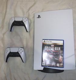 PS5 console for Sale in Philadelphia,  PA