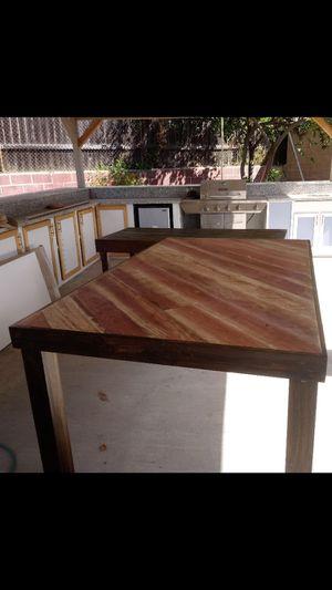 Wood table for Sale in Pico Rivera, CA