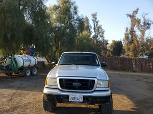 2005 Ford Ranger XLT for Sale in San Diego, CA
