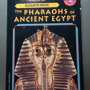 The Pharaohs In Ancient Egypt for Sale in Kirkland, WA