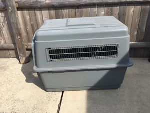 dog kennel for Sale in Burbank, IL