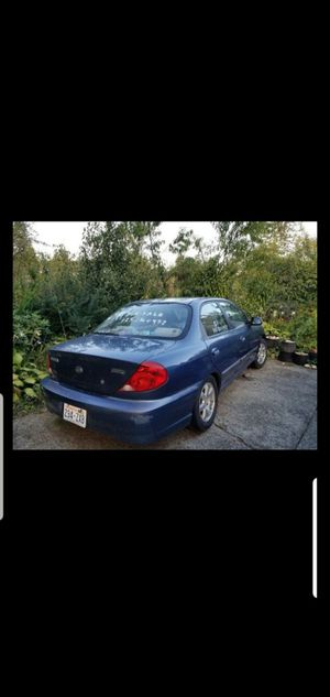 Kia spectra 2003 for Sale in Renton, WA