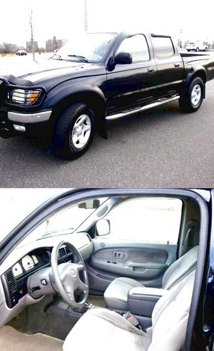 2004 Toyota Tacoma for Sale in Canyon, TX