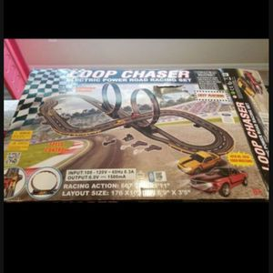 LOOP CHASER BRAND NEW DAMAGED BOX for Sale in Delray Beach, FL