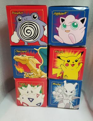 23k Gold Plated Pokemon Trading Cards for Sale in Arlington, TX