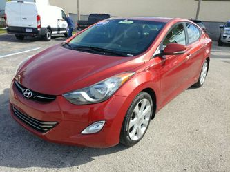 2013 Hyundai Elantra for Sale in Fort Myers,  FL