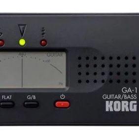 Korg Guitar and Bass Tuner for Sale in Chino, CA