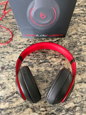 Beats studio 3 for Sale in Denver, CO