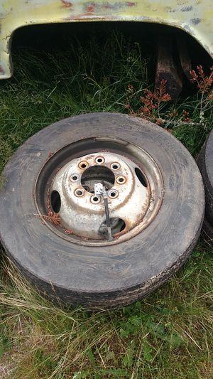 Dually rims for Sale in BETHEL, WA