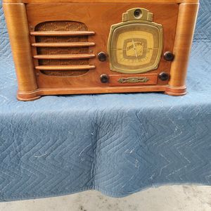 Antique Radio - Truetone for Sale in Delray Beach, FL