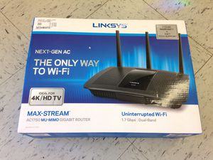 "4K Router ""Venta Grande May 3-4th"" for Sale in Kissimmee, FL"