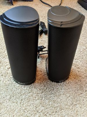 Dell USB Powdered Speakers for Sale in North Springfield, VA