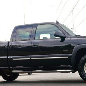 SMOOTH DRIVE CHEVROLET SILVERADO 2003$$$ for Sale in St. Petersburg, FL