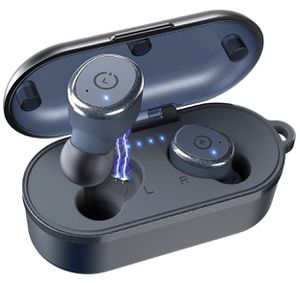 TOZO T10 Bluetooth 5.0 Auriculares inalámbricos for Sale in Miramar, FL