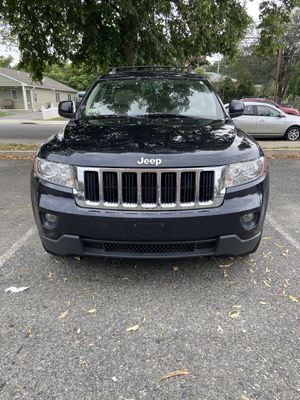 2011 Jeep Grand Cherokee for Sale in New York, NY