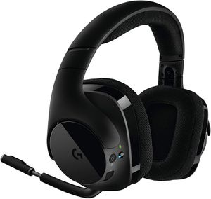 Logitech G533 Wireless Gaming Headset – DTS 7.1 Surround Sound – Pro-G Audio for Sale in Los Angeles, CA