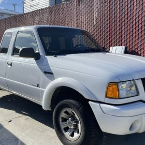 2002 Ford Ranger for Sale in San Carlos, CA