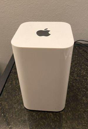 Apple AirPort Extreme 802.11AC Wi-Fi Router Latest Generation for Sale in Orlando, FL