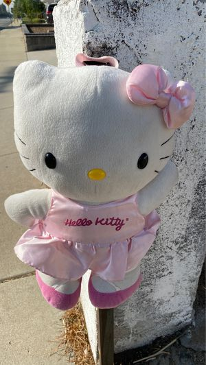 Hello kitty backpack for Sale in Ontario, CA